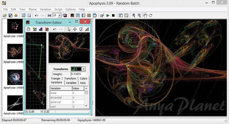 Программа компьютерной графики видео